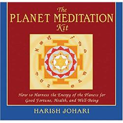 The Planet Meditation Kit:...