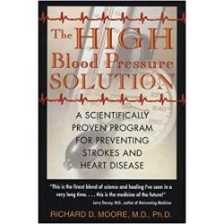 The High Blood Pressure...