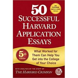 50 Successful Harvard...