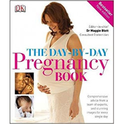The Day-by-Day Pregnancy...