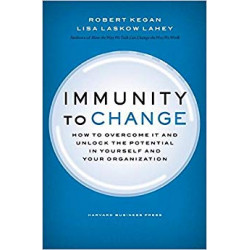 Immunity to Change: How to...