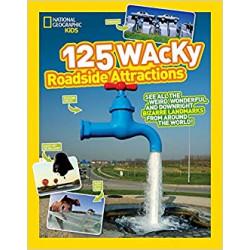 125 Wacky Roadside...