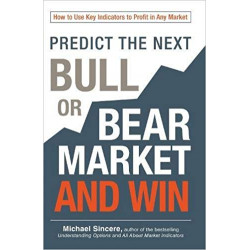 Predict the Next Bull or...