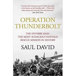 Operation Thunderbolt: The...