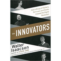 Innovators: How a Group of...
