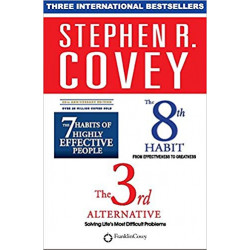 Stephen R. Covey...