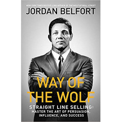 Way of the Wolf: Straight...