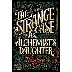 The Strange Case of the...