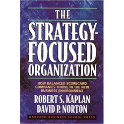 The Strategy-Focused...
