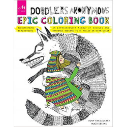 Doodlers Anonymous Epic...