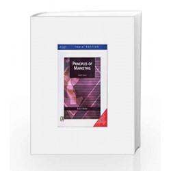 Principles of Marketing by David L. Kurtz Book-9788131502938