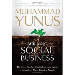 Building Social Business:...