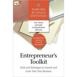 Harvard Business Essentials...