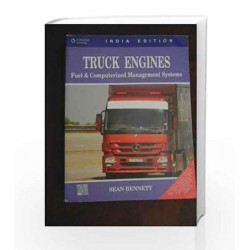 Turck Engines: Fuel And Computerized Management Systems by Bennett Sean Book-9788131511282