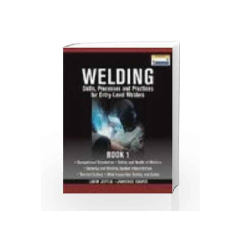 Welding And Metal Fabrication by JEFFUS-Buy Online Welding And Metal  Fabrication Book at Best Price in India:9788131518175:Madrasshoppe com