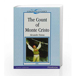 The count of monte cristo by DUMAS A Book-9788131706091