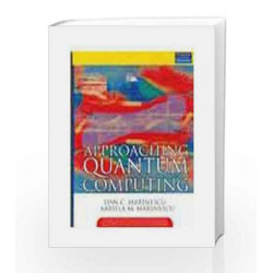 Approaching Quantam Computing by  Book-9788131722336