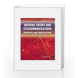 Queuing Theory and Telecommunication: Networks and Applications by Giovanni Giambene Book-9788181288325