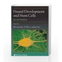 Neural Development and Stem Cells by Mahendra S. Rao Book-9788184893083