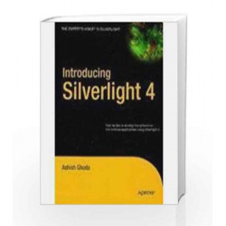 Introducing Silverlight 4 (Expert's Voice in Silverlight) by  Book-9788184897876