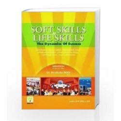 Soft Skills and Life Skills: The Dynamics of Success by Bhaskara Reddi Book-9788192309408