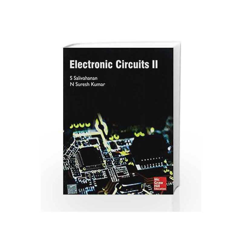Electronic CircuIT II(Anna University) by Salivahanan-Buy Online ...