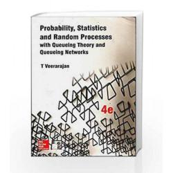 Prob,Stats and Random Proc by Veerara Book-9789339218553