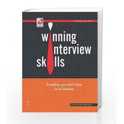 Winning Interview Skills by Tuhina Anukul Varshney Book-9789351870586