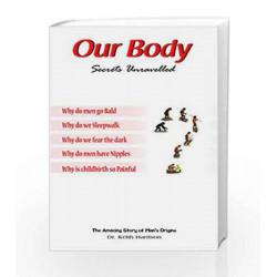 Our Body by Harrison Book-9789380381008