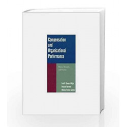 COMPENSATION AND ORGANIZATIONAL PERFORMANCE by GOMEZ Book-9789380381107