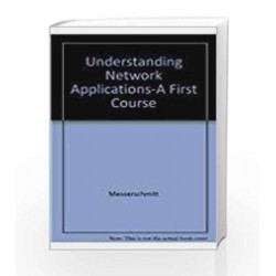 Understanding Networked Applications by David Book-9789380501437