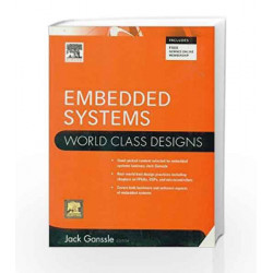 Embedded Systems by Ganssle Book-9789380501444