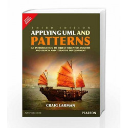 Applying UML and Patterns:...