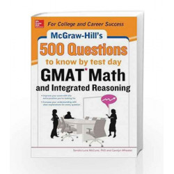 McGraw-Hill Education 500...