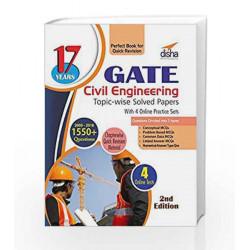 17 years GATE Civil...