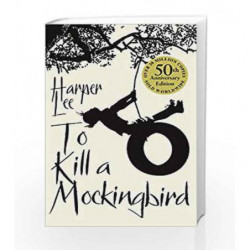 To Kill a Mockingbird book -9780099549482 front cover
