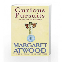 Curious Pursuits: Occasional Writing book -9781844081509 front cover