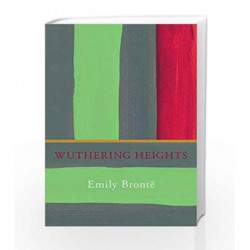 Wuthering Heights book -9780143426943 front cover