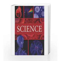 Science book -9781445470771 front cover