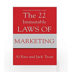 The 22 Immutable Laws of Marketing PDF Free download