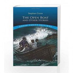 """The Open Boat (Dover..."