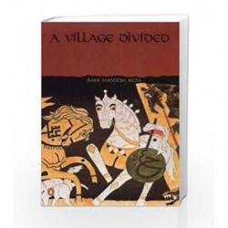 A Village Divided by Rahi Masoom Reza Book-9780143063667