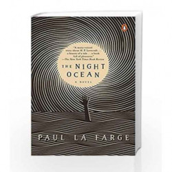The Night Ocean: A Novel by La Farge, Paul Book-9781101981092