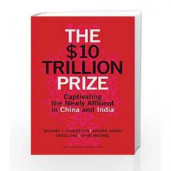 $ 10 Trillion Prize by Silverstein, Michael J. Book-9781422187050