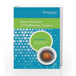 Basic Principles of Ophthalmic Surgery by Naseri A Book-9781615256181