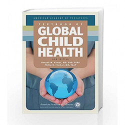 AAP Textbook of Global Child Health by Kamat D M Book-9781581109627