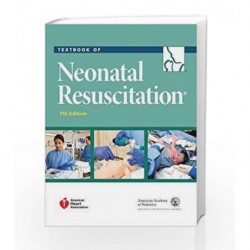 Textbook of Neonatal Resuscitation (Nrp) by Aap Book-9781610020244