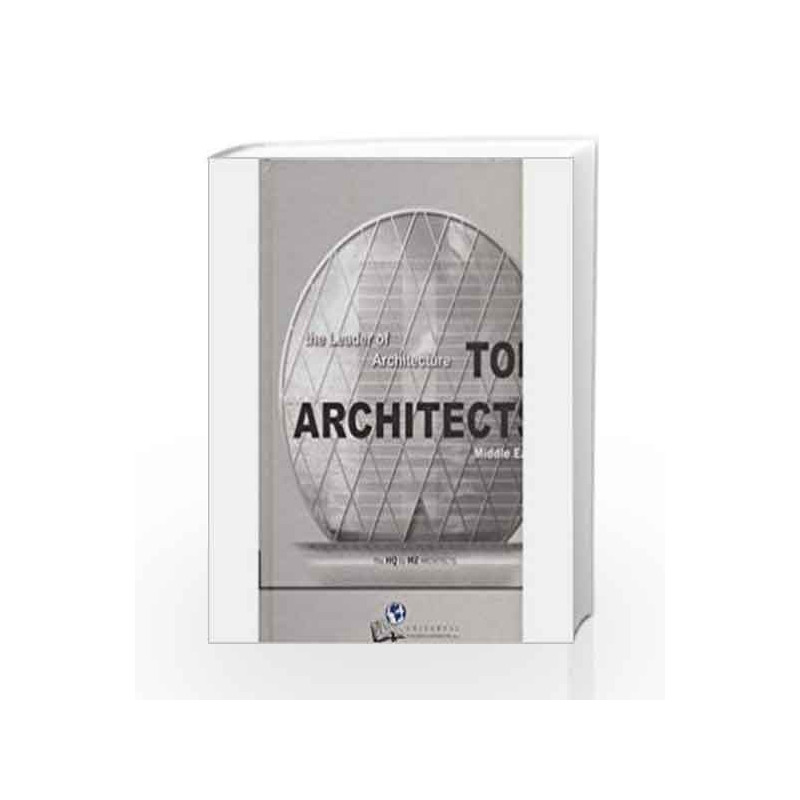 Top Architecture 1 (top building 1)(Chinese Edition) by Misc Book-9789953467498