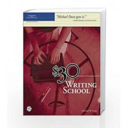 $30 Writing School by Twyman Book-9781592004867