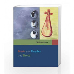 Music of People of the World by Alves W. Book-9780495071280